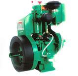 Aircooled Diesel Engine