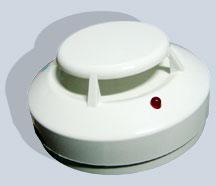 Thermistor Heat Detector