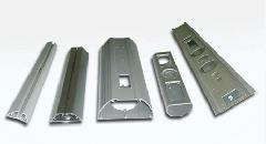 Aluminium Speaker Products