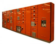 Low Voltage Modular Switchboard Systems