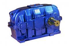 ELECON ET - Series modular gear units