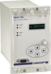 VAMP 150 Motor protection relay