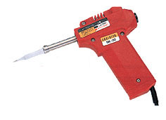 SK-20.21 Quick-Heat Soldering Gun