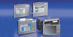 Panel PC series C33xx