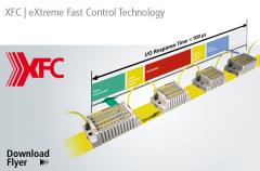 EXtreme Fast Control Technology