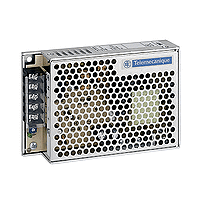 Regulated switch mode power supplies from 2.5 to