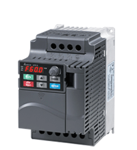 Inverter E-line VFD-E