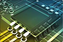 Semiconductor & electronics products