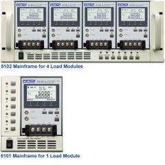5000 Series Programmable DC Electronic Load