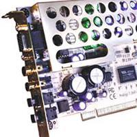 Audiotrak Prodigy 7.1 HiFi Sound Card