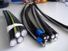 Aerial Bundle Aluminium Cable (Abc)