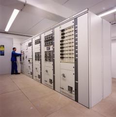 LV Switchgear: MNS