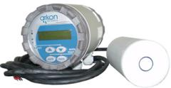 Arkon ultrasonic flowmeter