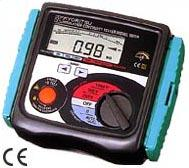 KEW Digital Insulation / Continuity Tester