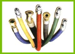 Hydraulic, Pneumatic and Industrial Hoses and