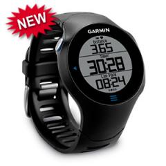 Garmin Forerunner® 610 GPS Sport Navigator