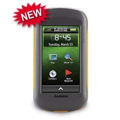 Garmin GPS Montana™ 600 Navigator