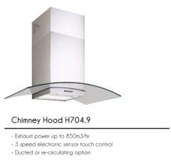 Chimney Hood