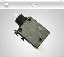 Central Locking System, JA