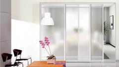 Aluminium Sliding Door, SLD1313