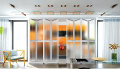 Multi-Folding Door