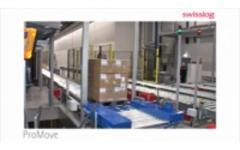 ProMove Pallet Conveyor System