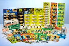 Industrial Adhesive Products