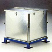 AB range of acoustic booth