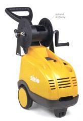 Vanguard SD Cleaning Equipment