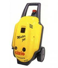 Cold water high pressure washers