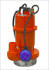 Eoc-Eoa Series Pump