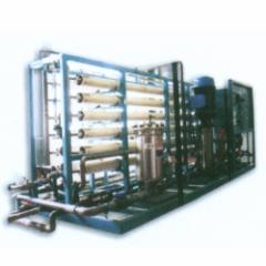 9 T/H Industrial Ro System