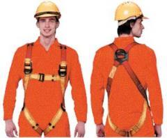 Proguard Full Body Harness, PG 141062