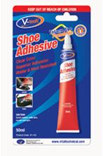 Shoe Adhesive, VT-121 / VT-126