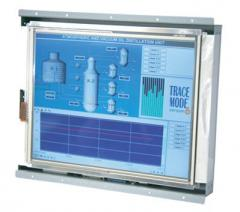 Aplex LCD Industrial products