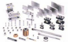 Mould and Dies Components