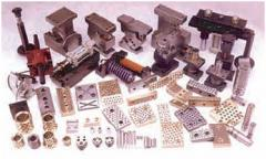 Standard Components for Press Die & Mold