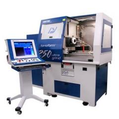 Ultra Precision Machining Systems