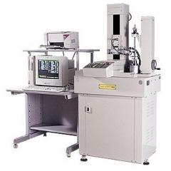CNC Automatic Gear Measuring Machine