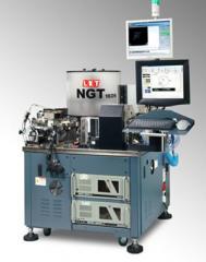 NGT1606 - Finishing Handler
