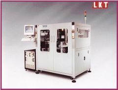 Laser Mark Handler