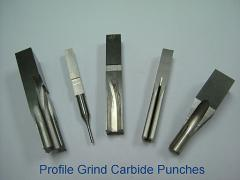 Stamping Punch