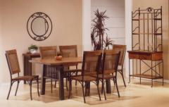 Dining Set Mission
