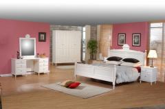 Bedroom Set Bristol