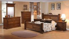 Bedroom Set Grenada