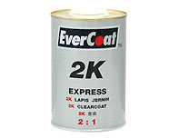 Clearcoat, Express