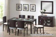Vista Dining Set