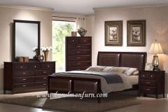 Lega Bedroom Set
