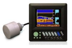 Ultrasonic Interface level meter