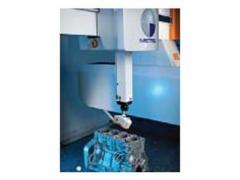 Laser scanning solutions for CMM